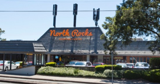 North Rocks Shopping Centre